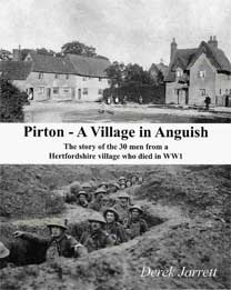 Pirton - A Village in Anguish