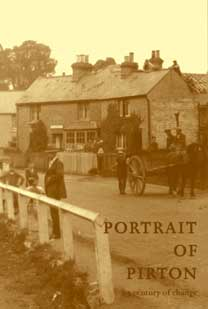 Portrait of Pirton – a century of change